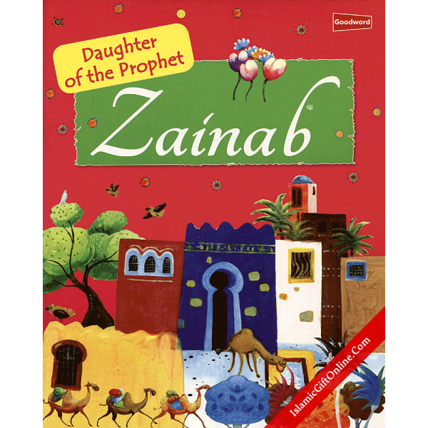 Zainab (The Daughter of the Prophet) - English