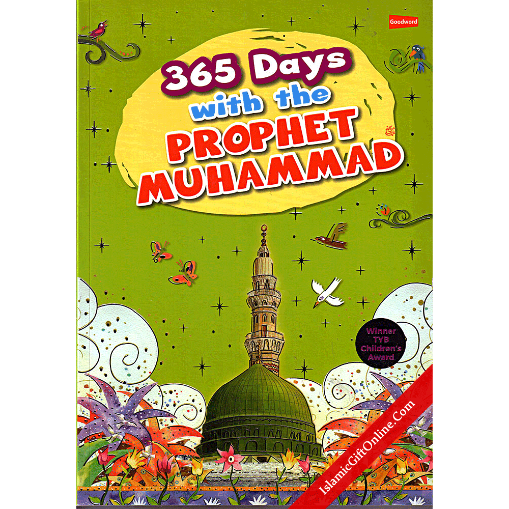 365 Days with the Prophet Muhammad