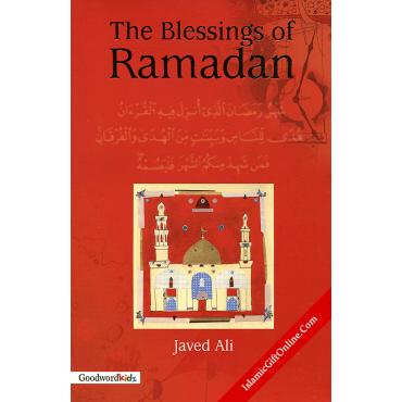 The Blessings of Ramadan - Hardback