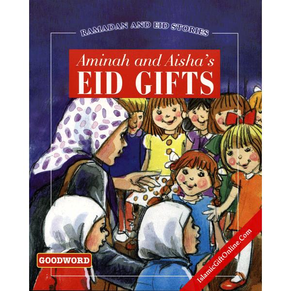 Aminah and Aisha's Eid Gifts (Ramadan and Eid Stories)