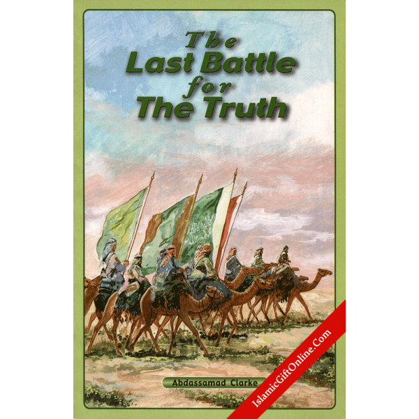 The Last Battle For The Truth