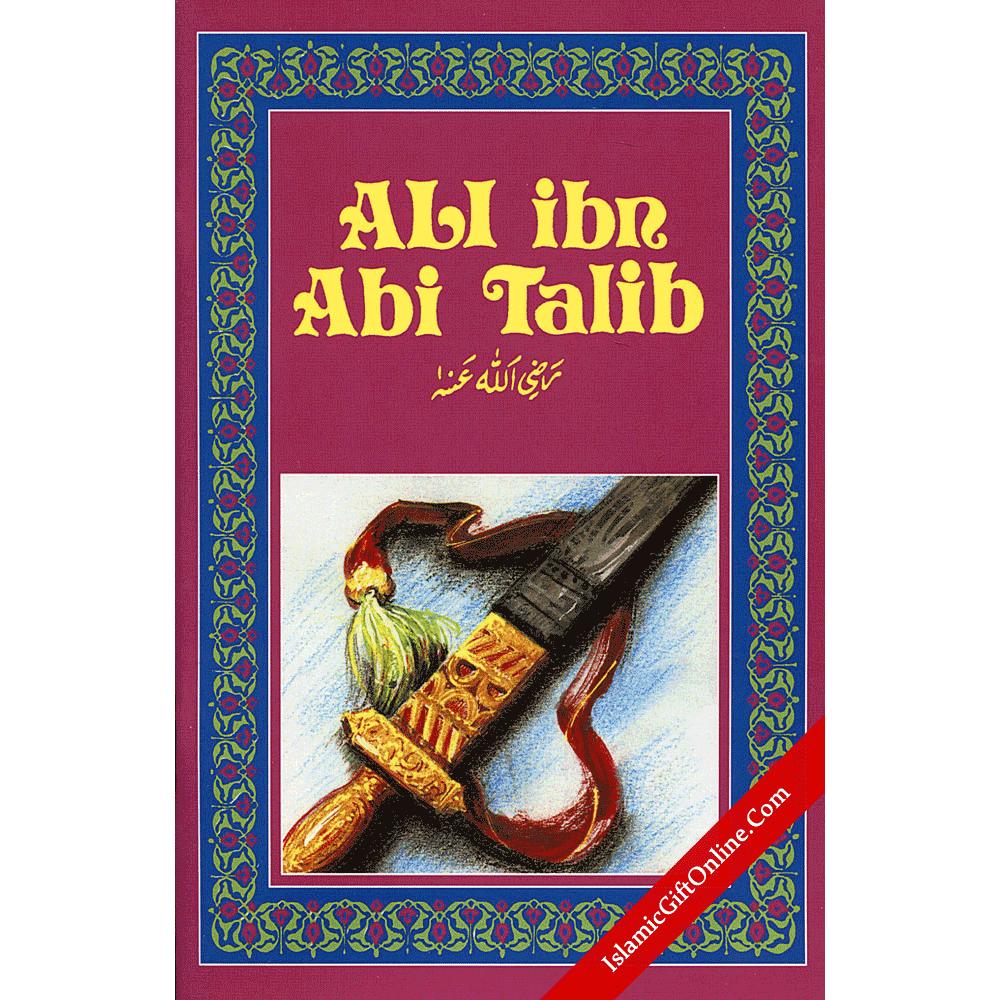 Ali Ibn Abi Talib (RA)