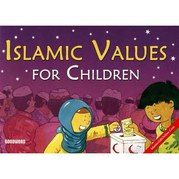 Islamic Values for Children