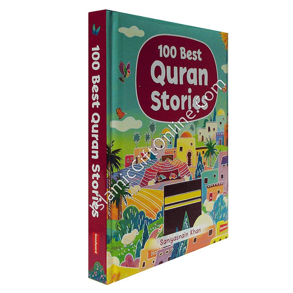 100 Best Quran Stories