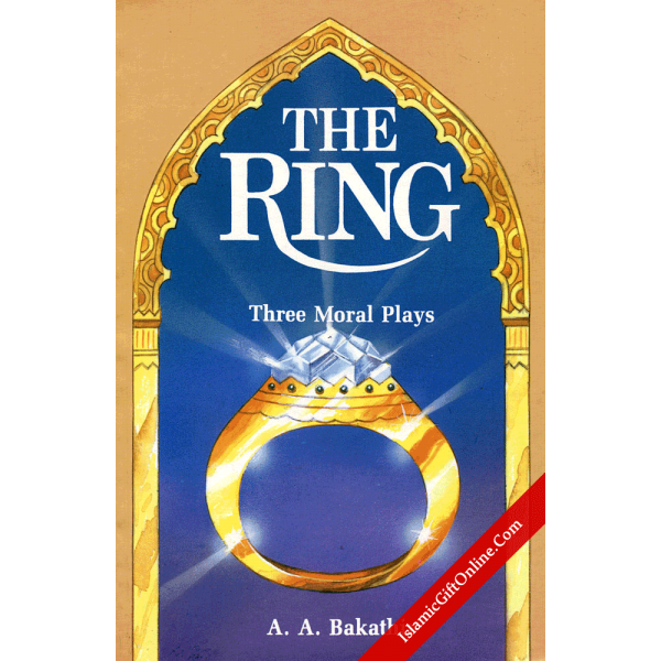 The Ring (Three Moral Plays)
