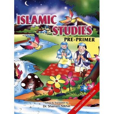 Islamic Studies (Pre-Primer)