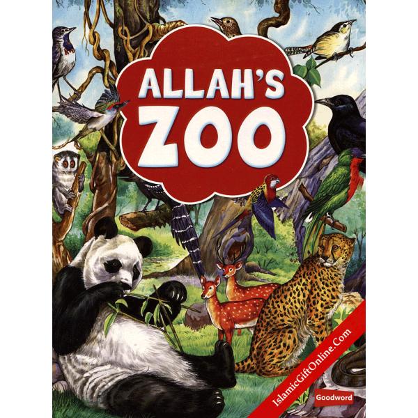 Allah's Zoo