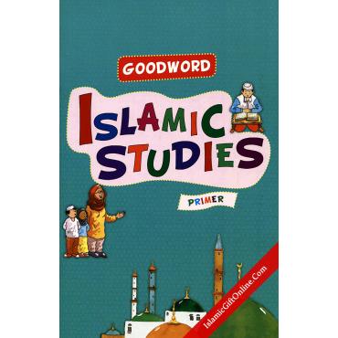 Goodword Islamic Studies Textbook for Primer