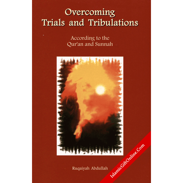 Overcoming Trials and Tribulations