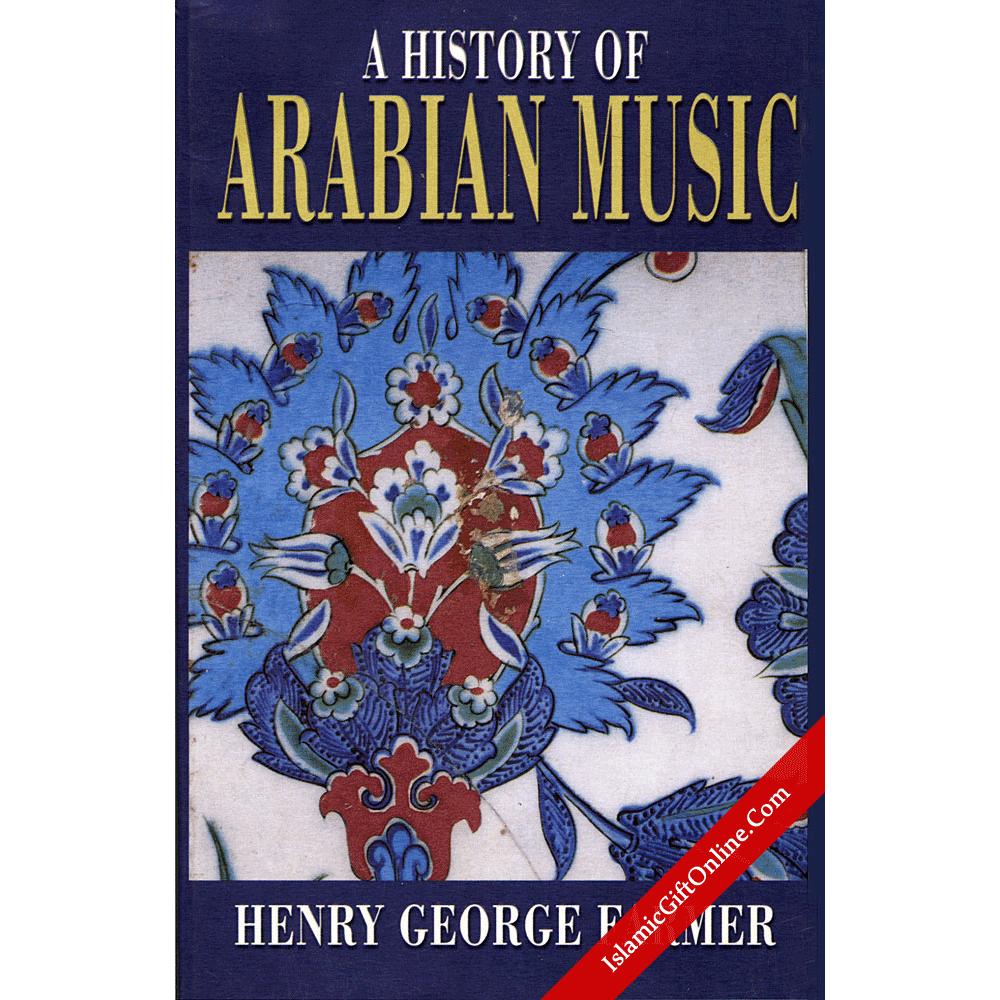 A History of Arabian Music