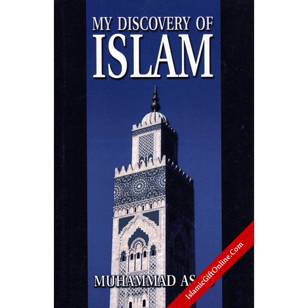 My Discovery of Islam