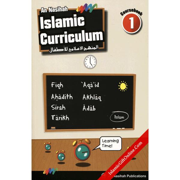 An Nasihah Islamic Curriculum Coursebook 1