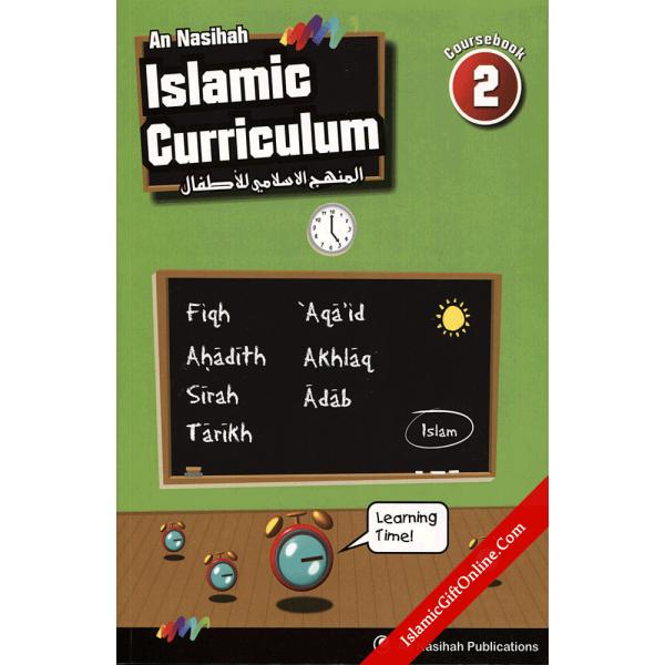 An Nasihah Islamic Curriculum Coursebook 2