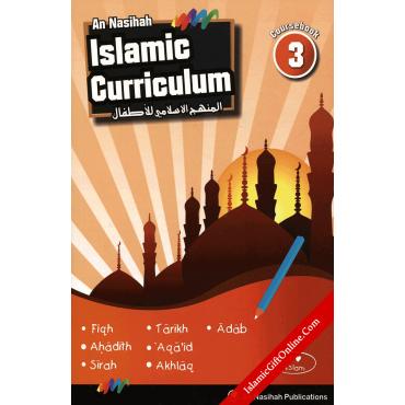 An Nasihah Islamic Curriculum Coursebook 3
