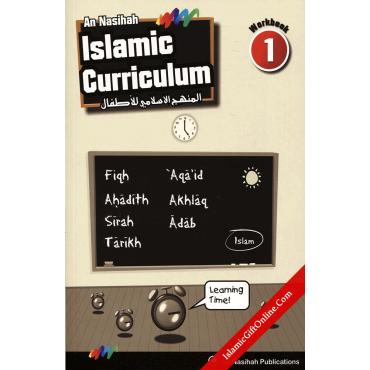 An Nasihah Islamic Curriculum Workbook 1