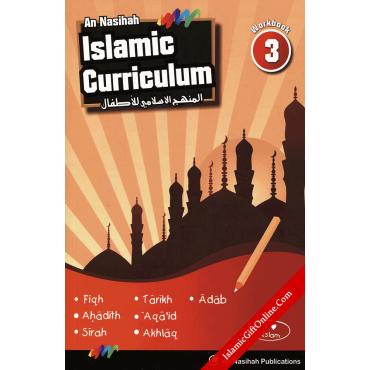 An Nasihah Islamic Curriculum Workbook 3