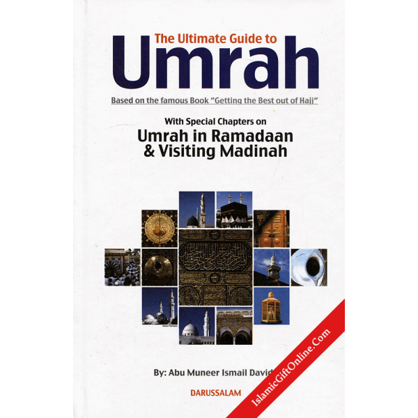 Ultimate Guide to Umrah