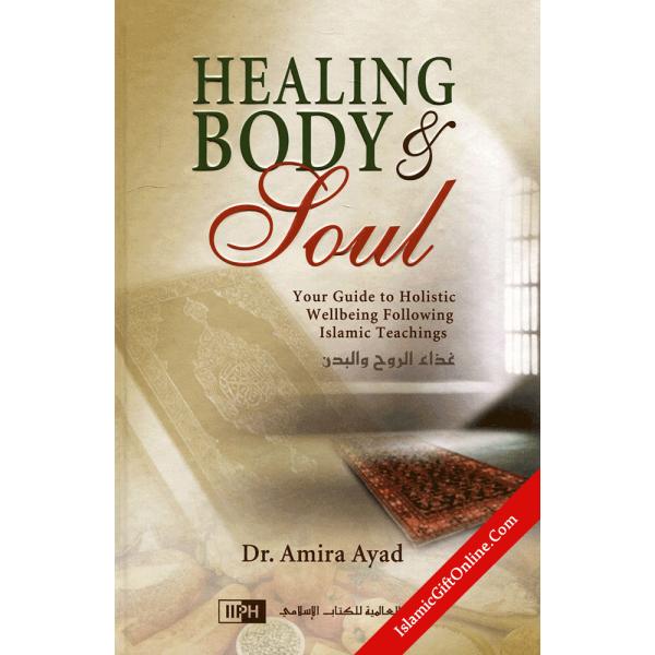Healing Body & Soul