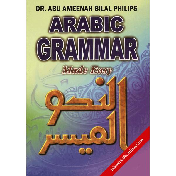 Arabic Grammar Made Easy
