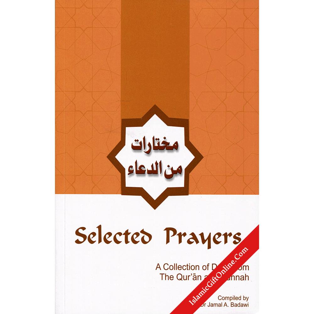 Selected Prayers