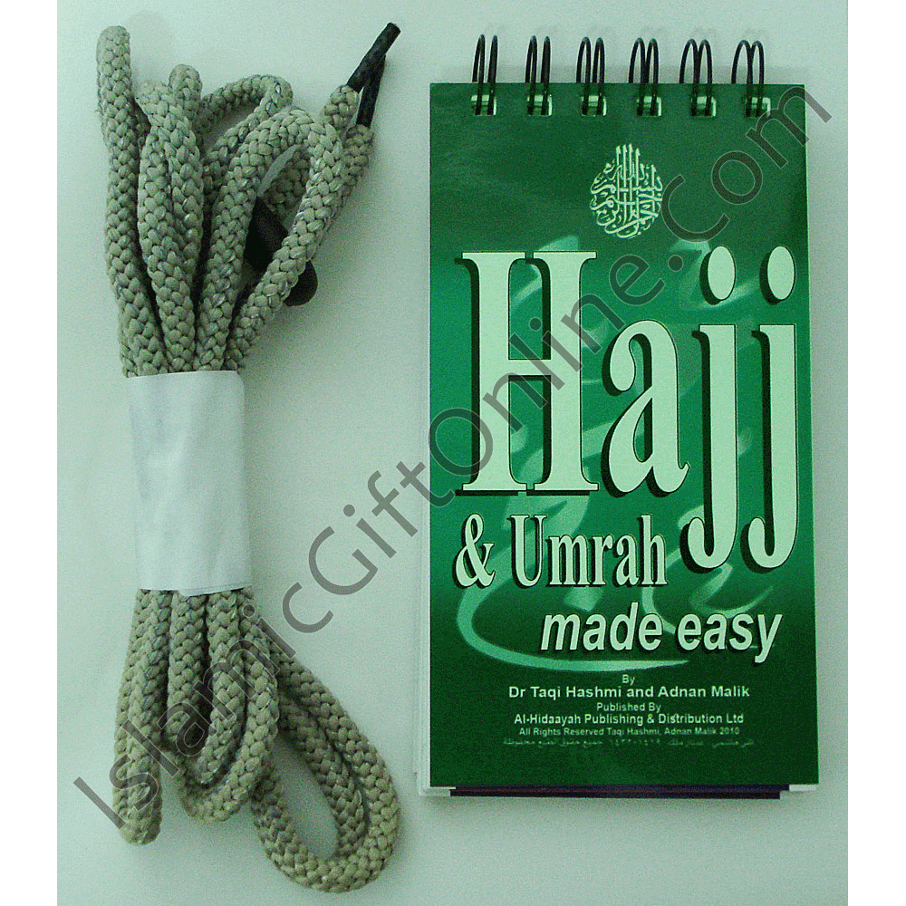 Hajj & Umrah Made Easy