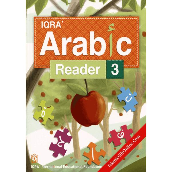IQRA' Arabic Reader 3 - Textbook