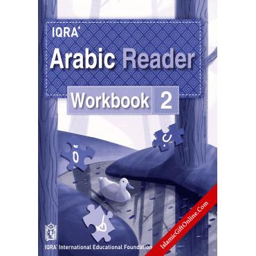 IQRA' Arabic Reader 2 - Workbook